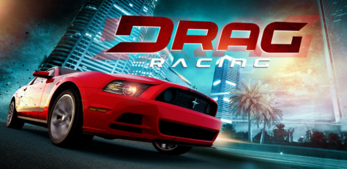 Download Drag Racing Mod Apk unlimited money