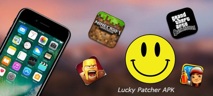 Lucky Patcher Original Apk Download