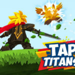 Download Tap Titans 2 MOD APK (Unlimited Money) for Android