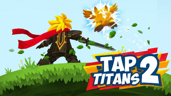 Tap Titans 2 APK for Android