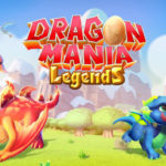 Dragon Mania Legends Mod APK 5.0.5c (Unlimited Gems, Coins)