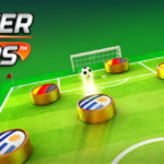 Download Soccer Stars MOD APK v4.5.2 (Unlimited Money)
