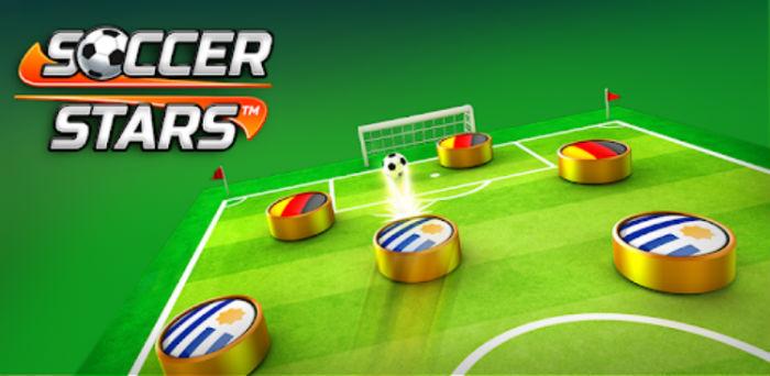 Soccer Stars Mod APK Download