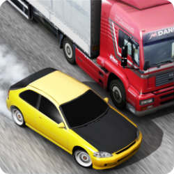 Traffic Racer APK Hack