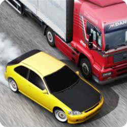 Traffic Racer APK Hack