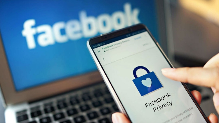 Check Facebook Privacy Settings
