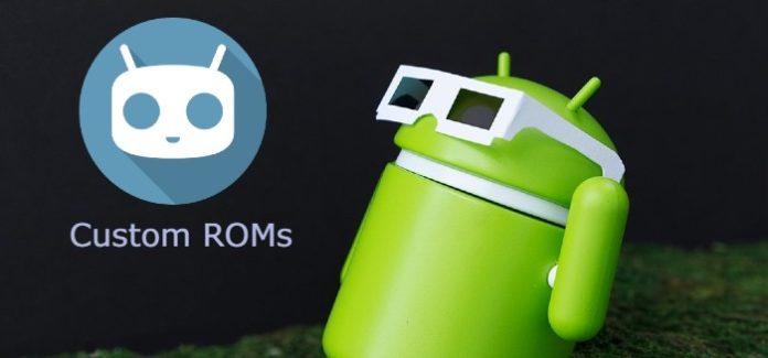 Best Custom ROMs for Android in 2020