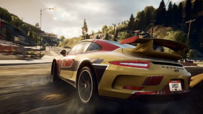 Best Multiplayer Racing Games 2020