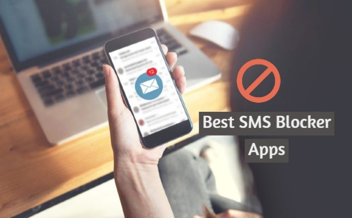 sms blocking app for android
