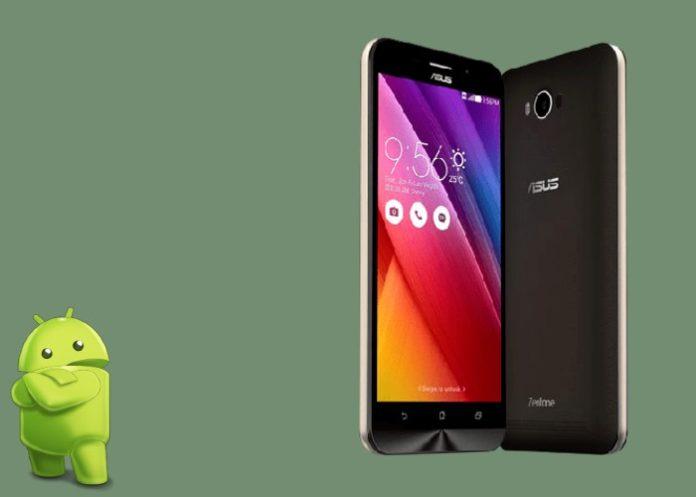 Asus ZenFone Max Z010D Flash File