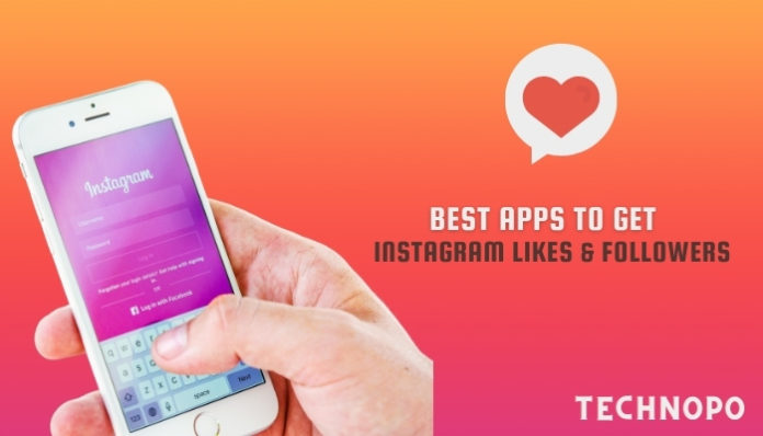 Best Apps to Get Instagram Likes and Followers for Free