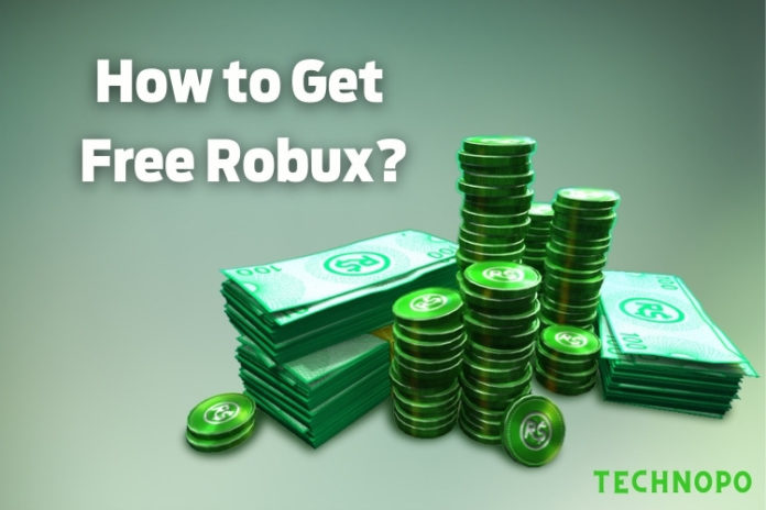 How to Get Free Robux in 2021?