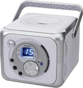 Jensen CD-555
