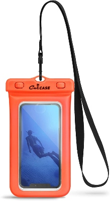 Professional 50ft Diving Phone Case