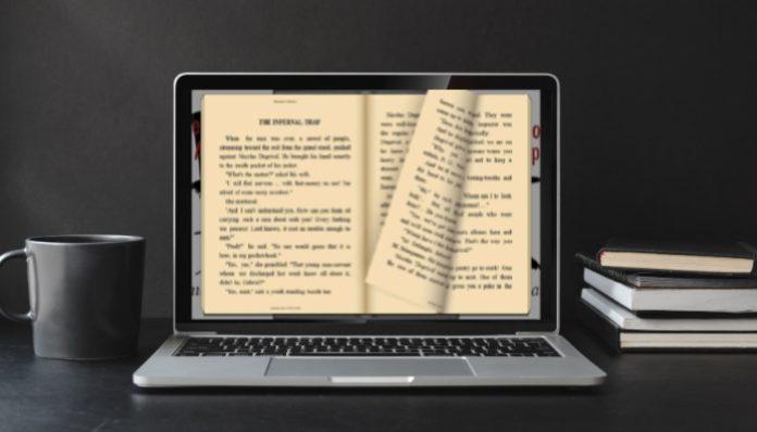 BEST Free ePUB Readers for Windows