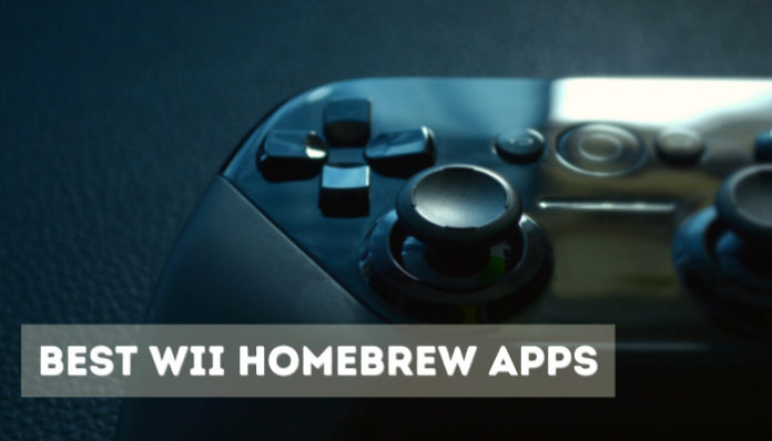 Best Wii HomeBrew Apps