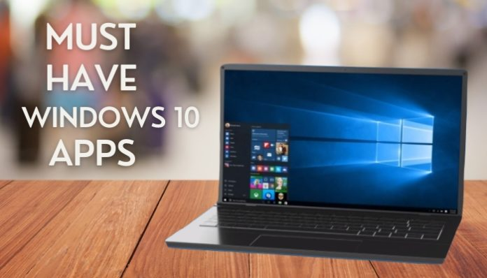 Best Windows 10 Apps