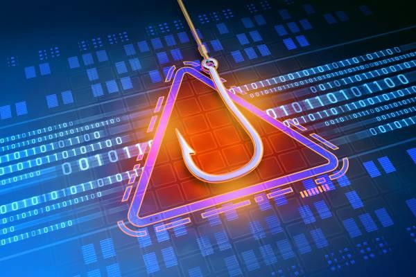 Beware of Phishing