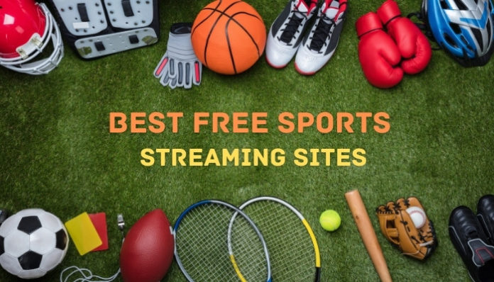 Best Free Sports Streaming Sites No Sign up Required
