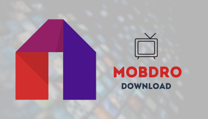 Mobdro Premium
