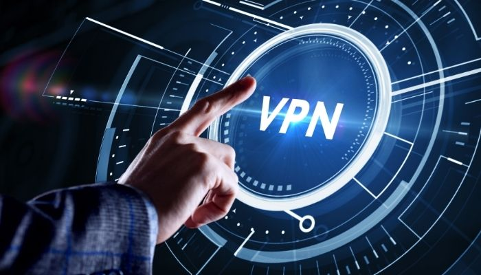 VPNs for safe downloading