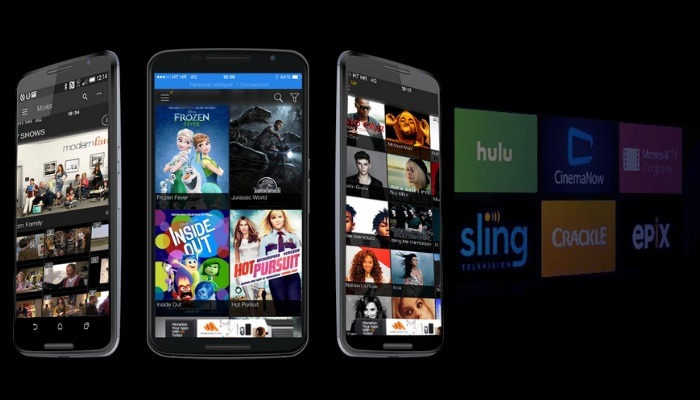 free movie apps to watch movies