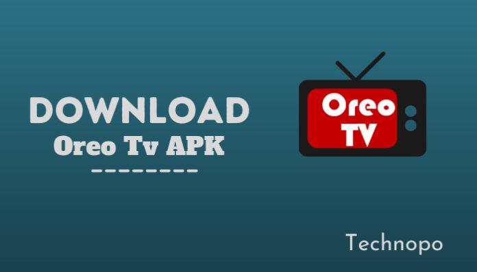 OreoTv APK