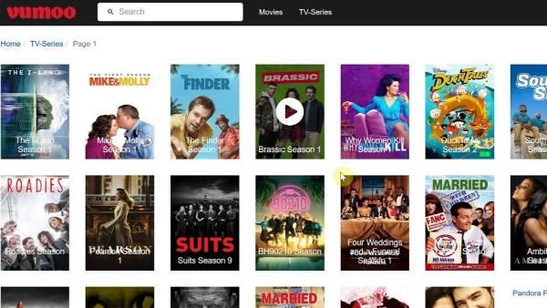 vumoo - watch free movies