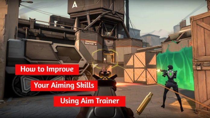 improve aim skills