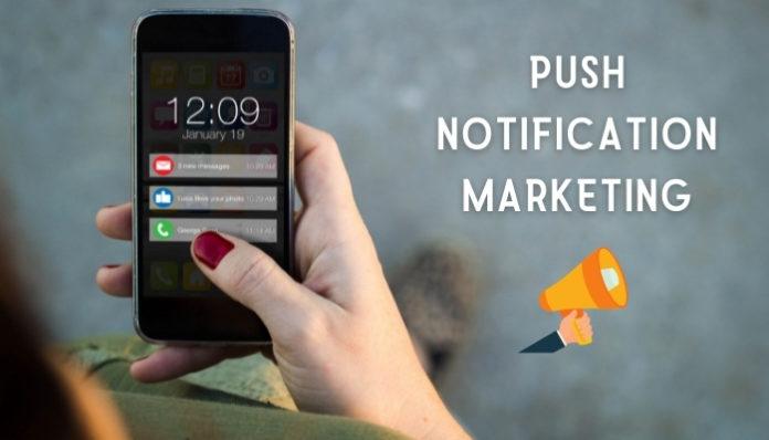 Push Notification Marketing