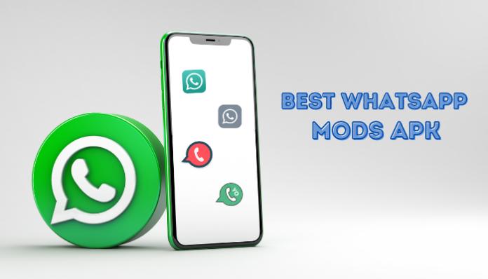 Best WhatsApp Mods